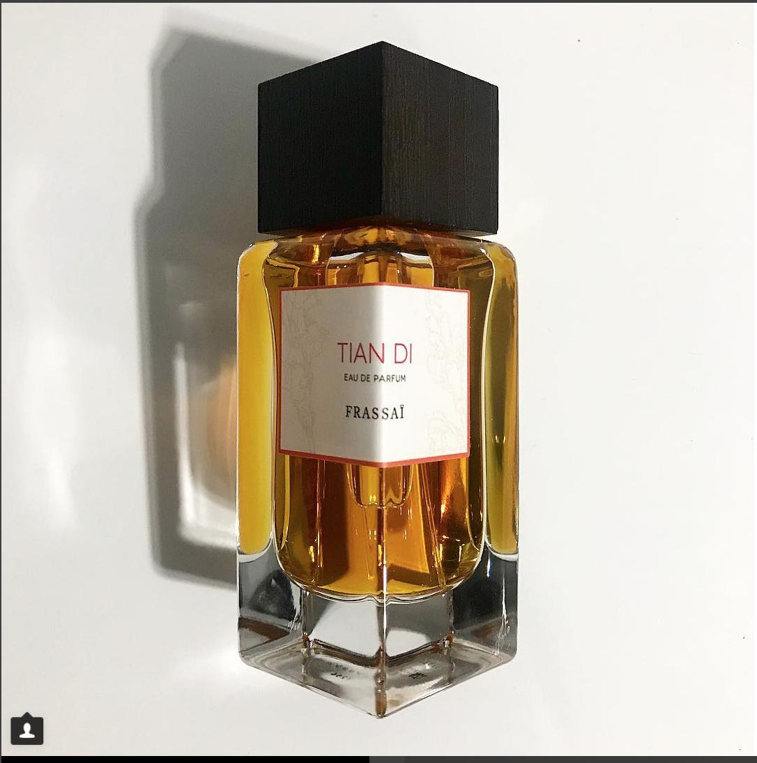 Frassaï Tian Di Eau de Parfum by @frag_rants