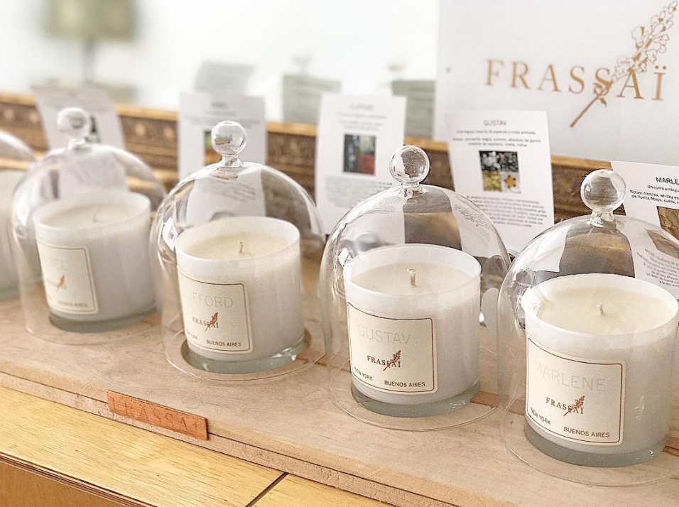 Frassai Scented Candles how to make candles last longer