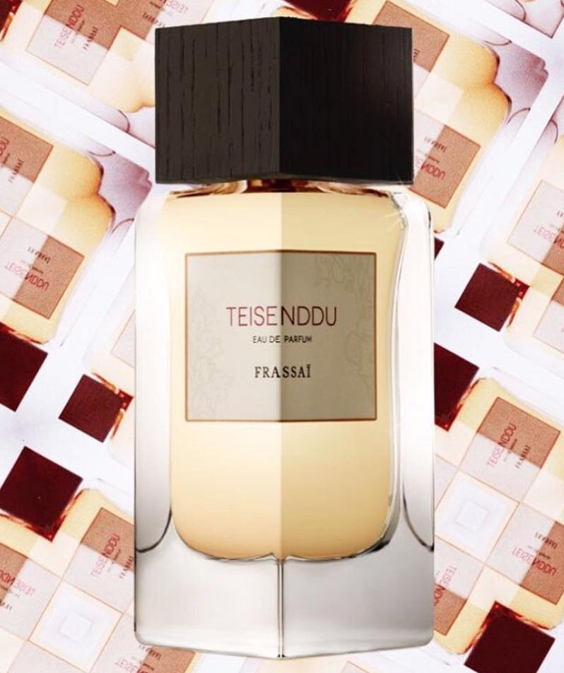 FRASSAI Teisenddu perfume by Scents Hunter