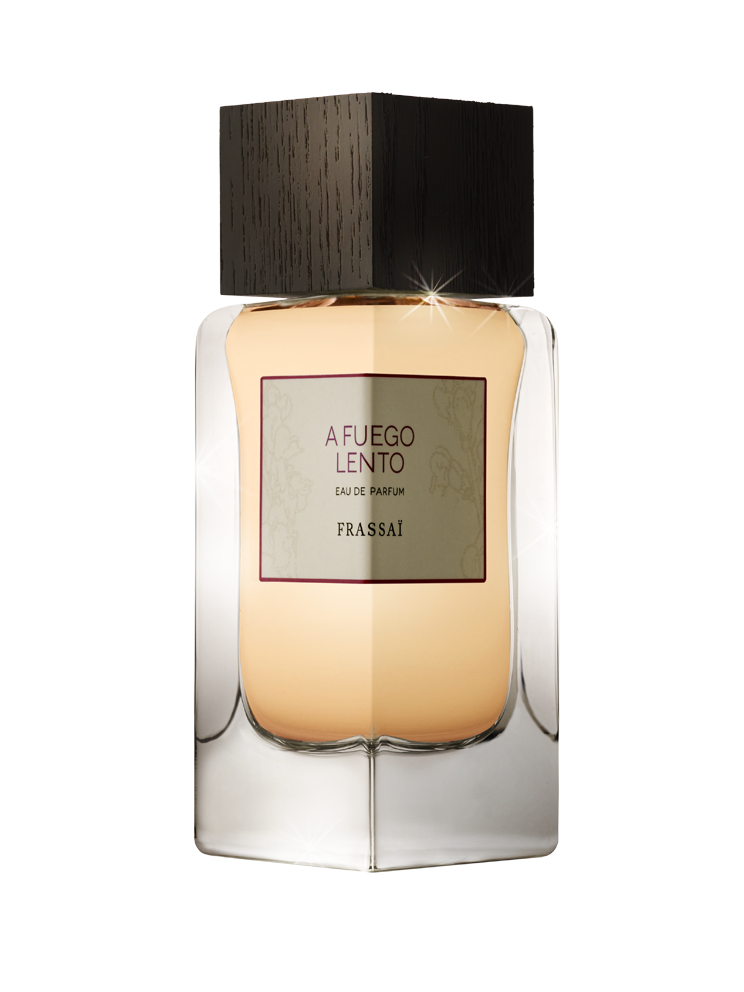 A fuego lento perfume Frassai Buenos Aires New York
