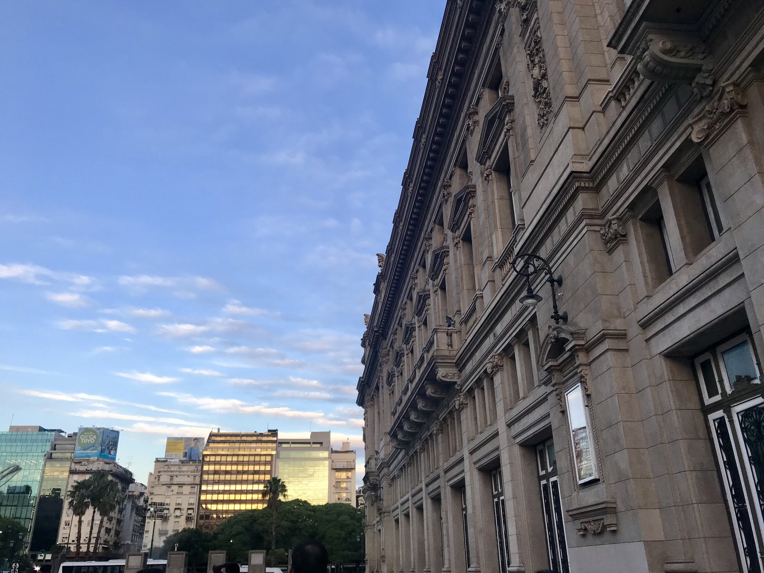 Teatro Colón Buenos Aires - Frassaï