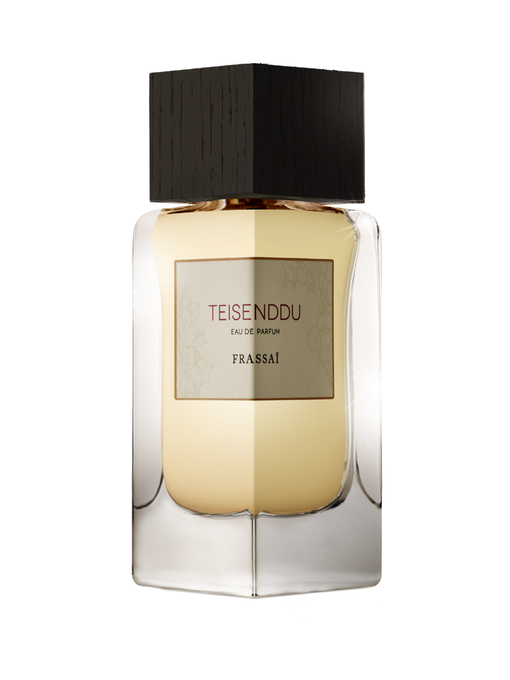 """TEISENDDU - EAU DE PARFUM 