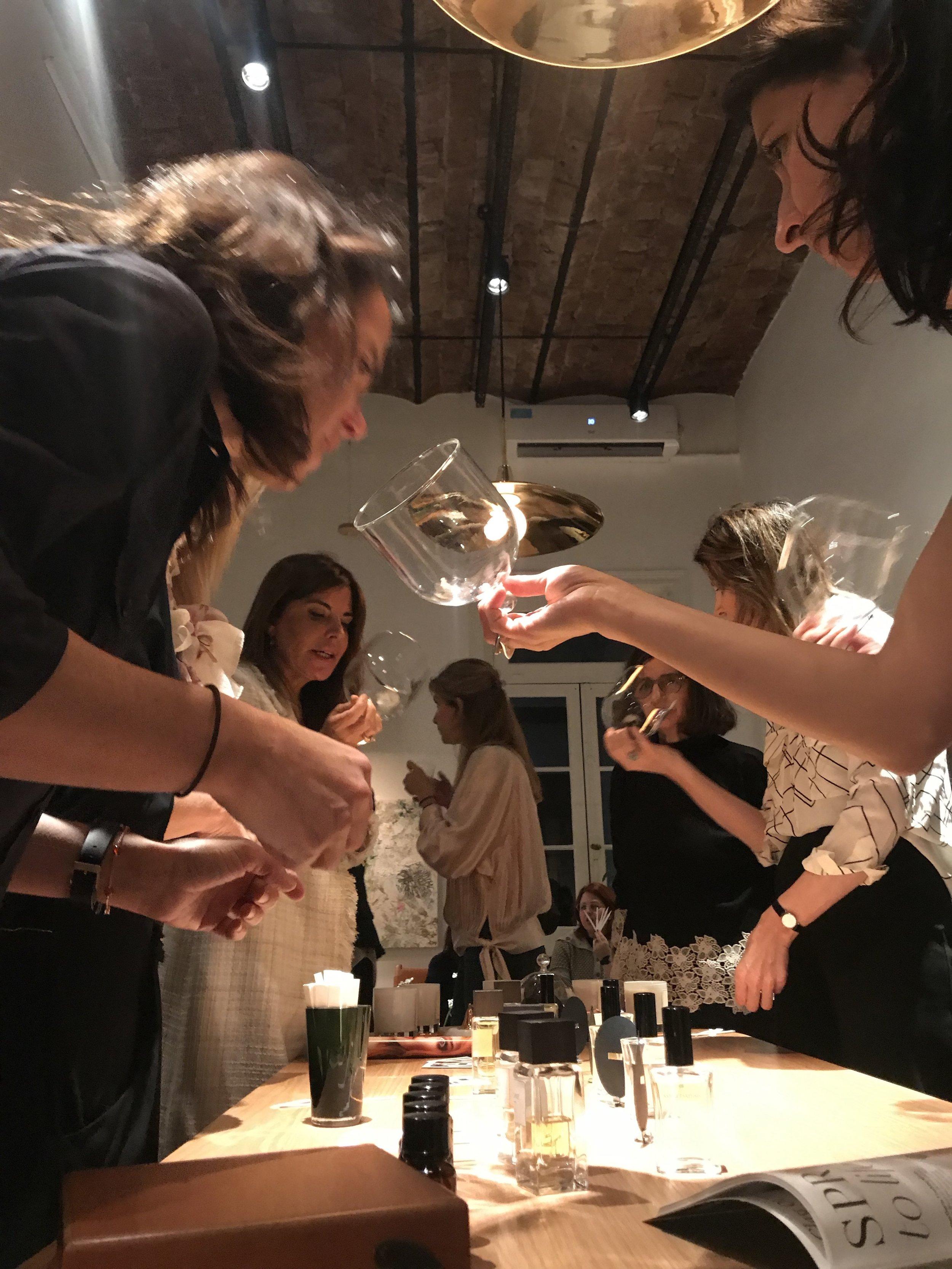 Rue des Artisans - BBID sensorial experience Astor Buenos Aires