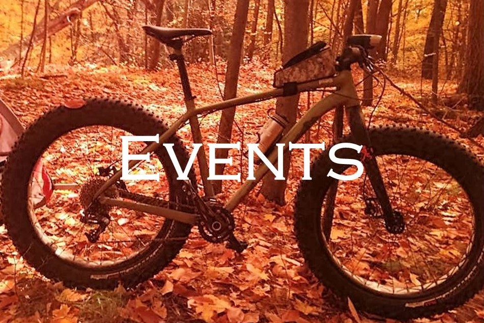 Fat Bike Events
