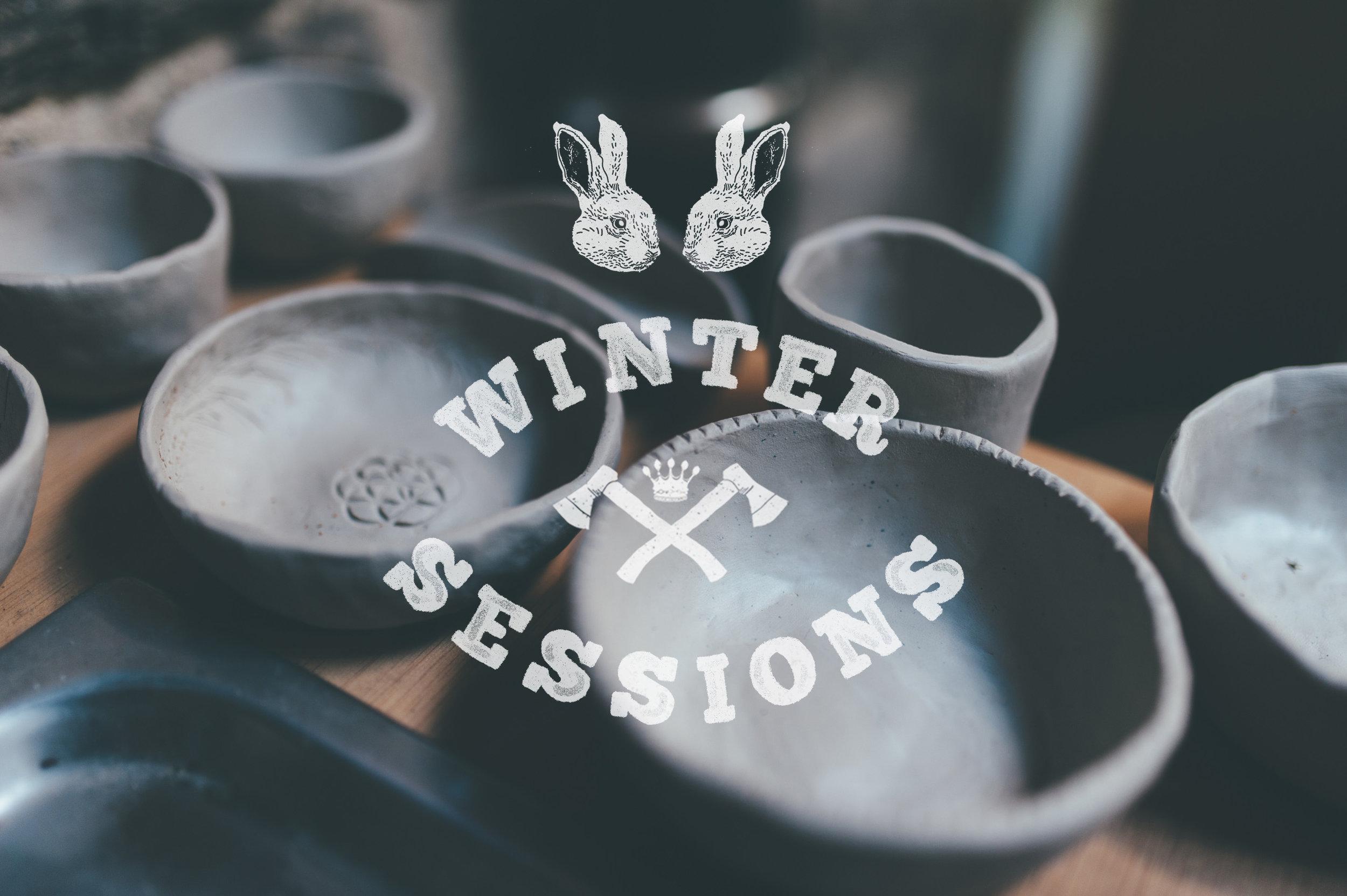 Winter Sessions at Castelo Studio