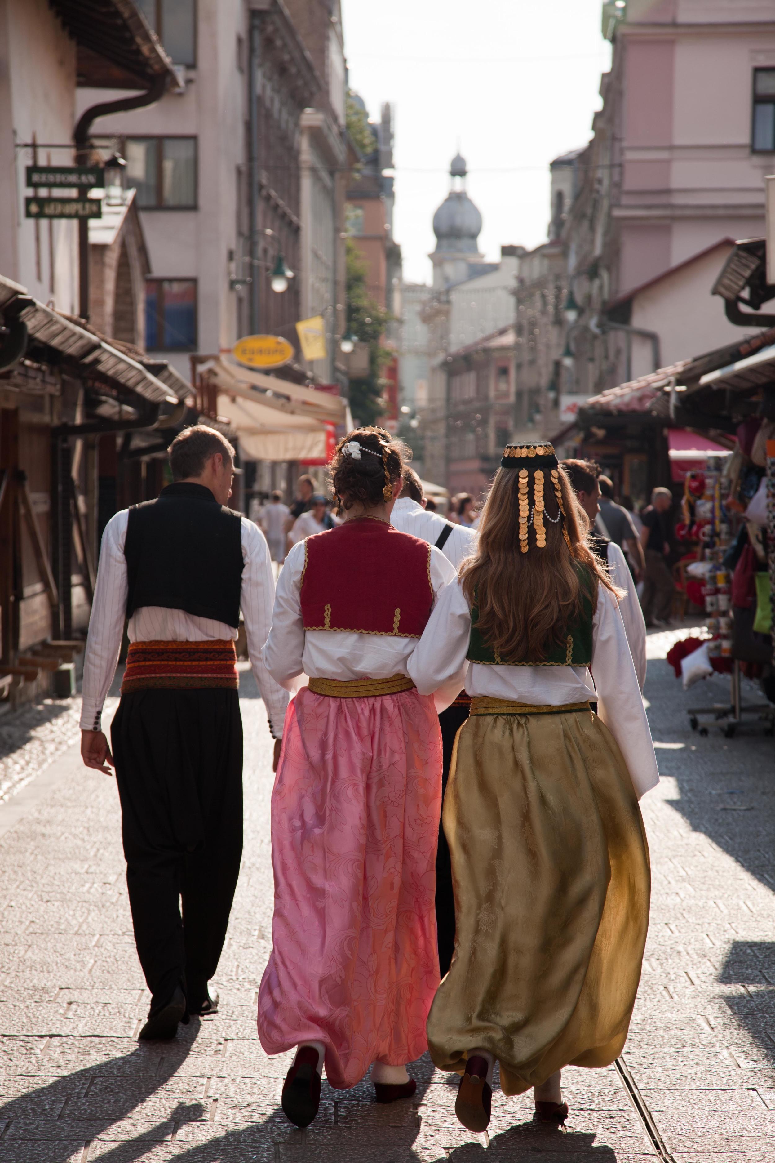 Culture - Sarajevo