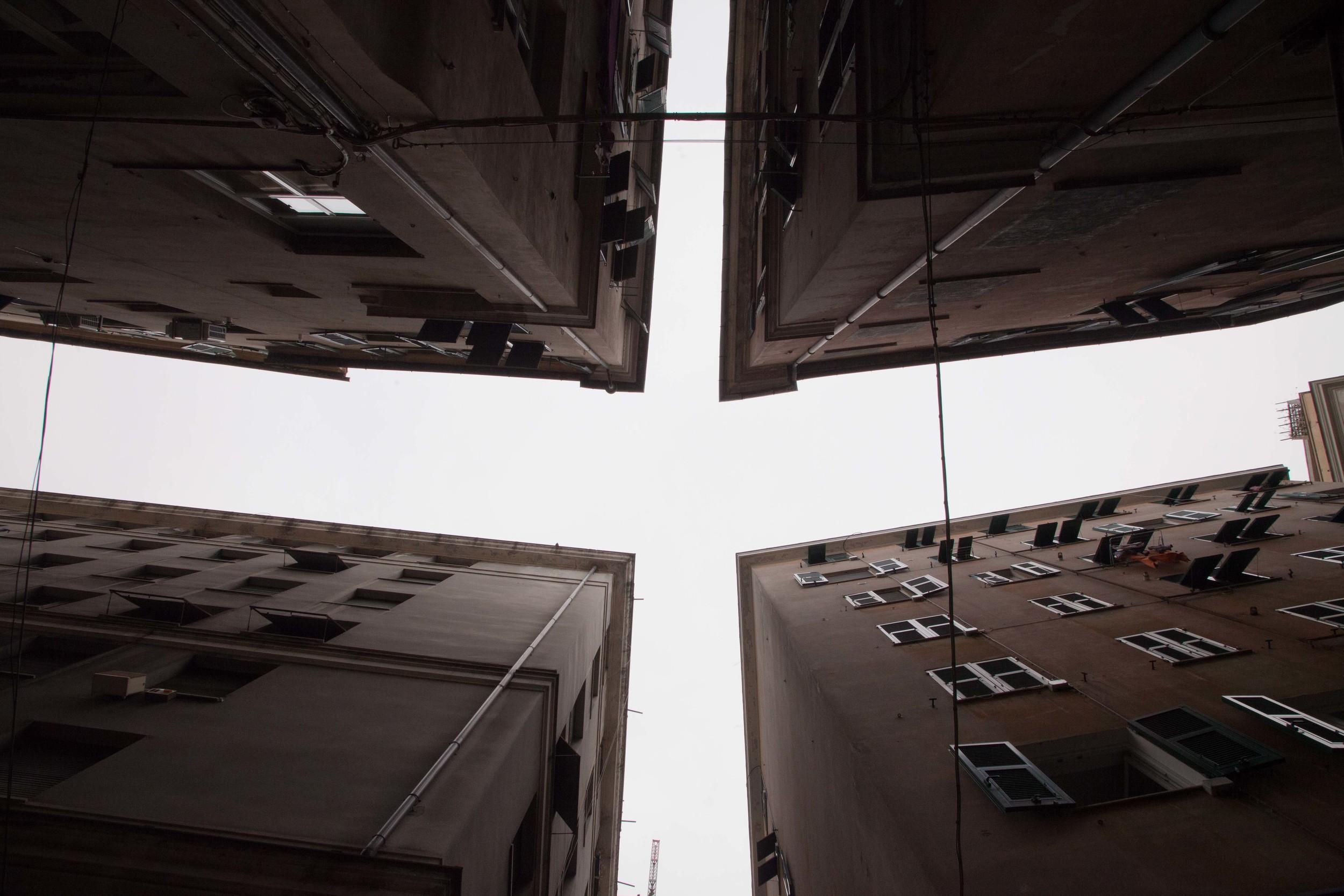 Genoa - April 2015
