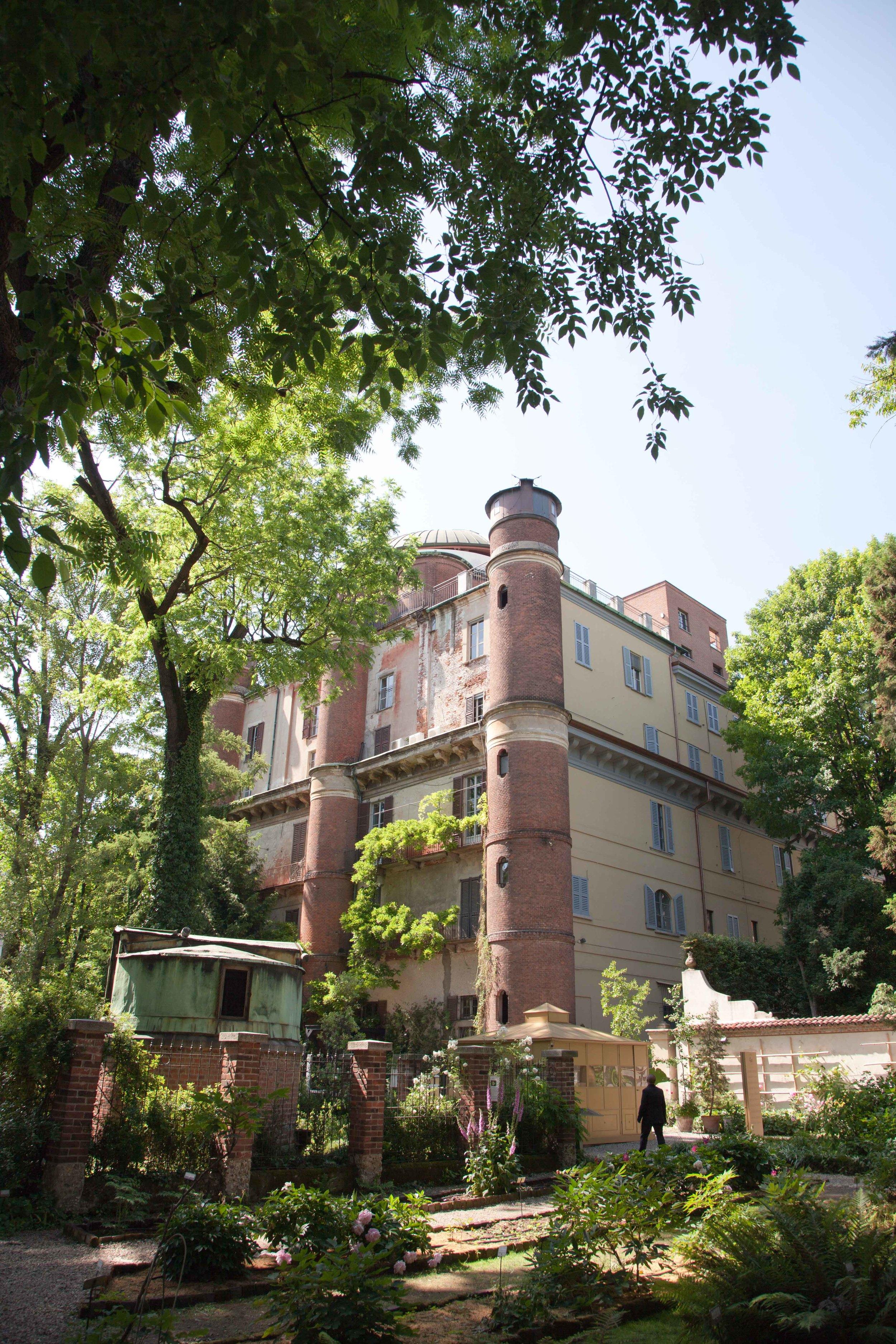 Orto Botanico - Milano