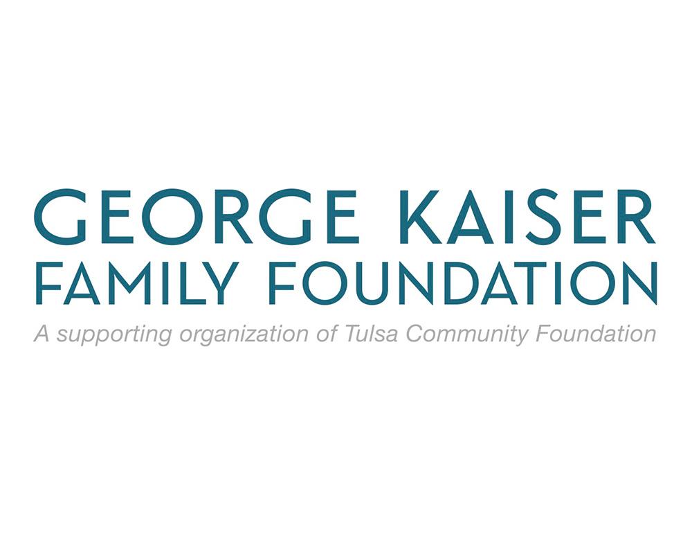 George Kaiser Family Foundation Summit Partner