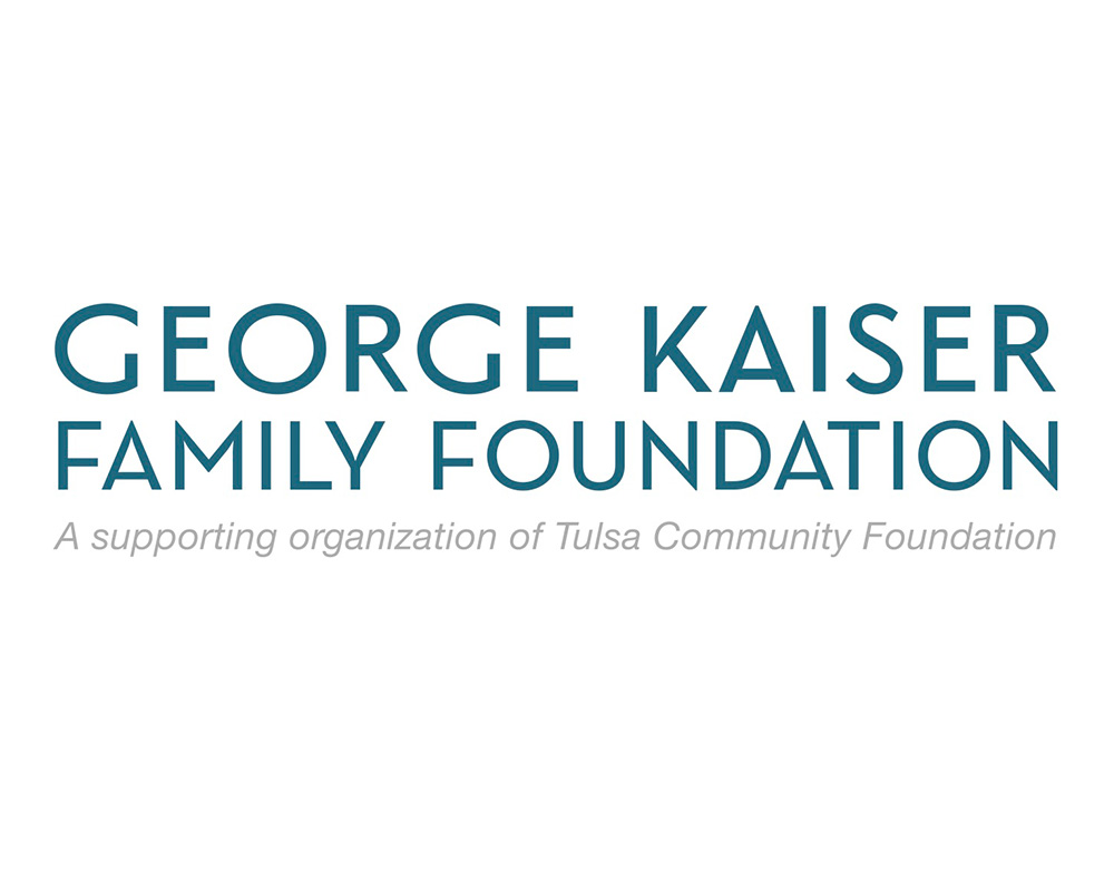 George Kaiser Family Foundation 36 Degrees North Summit Partner