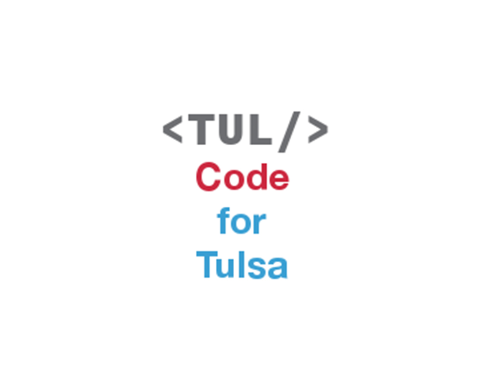 Code For Tulsa