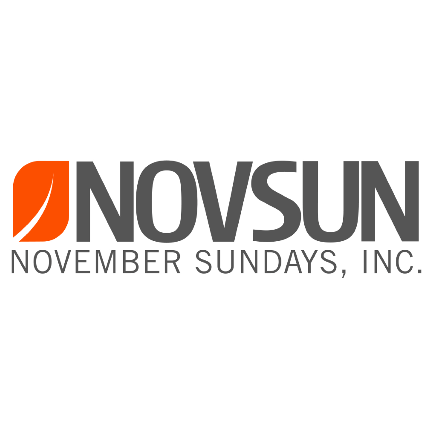 November Sundays   November Sundays is an inbound marketing agency. We help medium-sized businesses increase traffic, convert leads, and close deals online using content marketing, email marketing, social media, and paid online advertising, all within the HubSpot software platform. We also make some really cool animated explainer videos.