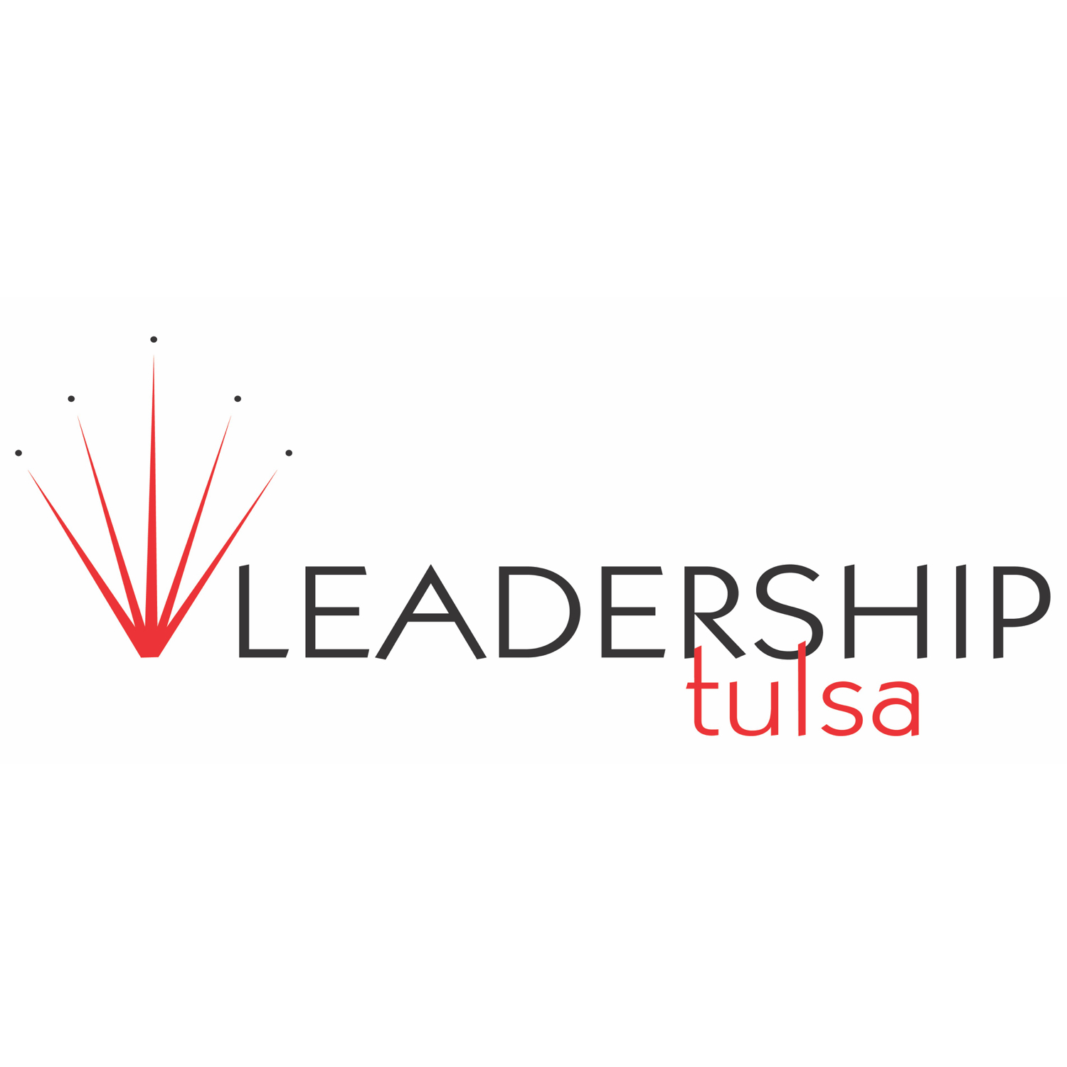 Leadership Tulsa   Leadership Tulsa is a non-profit with the mission to identify, develop and connect diverse leaders who impact the community through service.