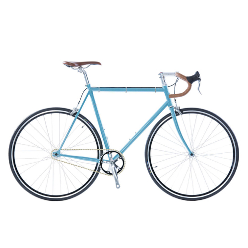WABI CLASSIC   •Beautifully constructed bike at a great price •Reynolds 725 lightweight tubing •Hand tig welded frame •Superb component group