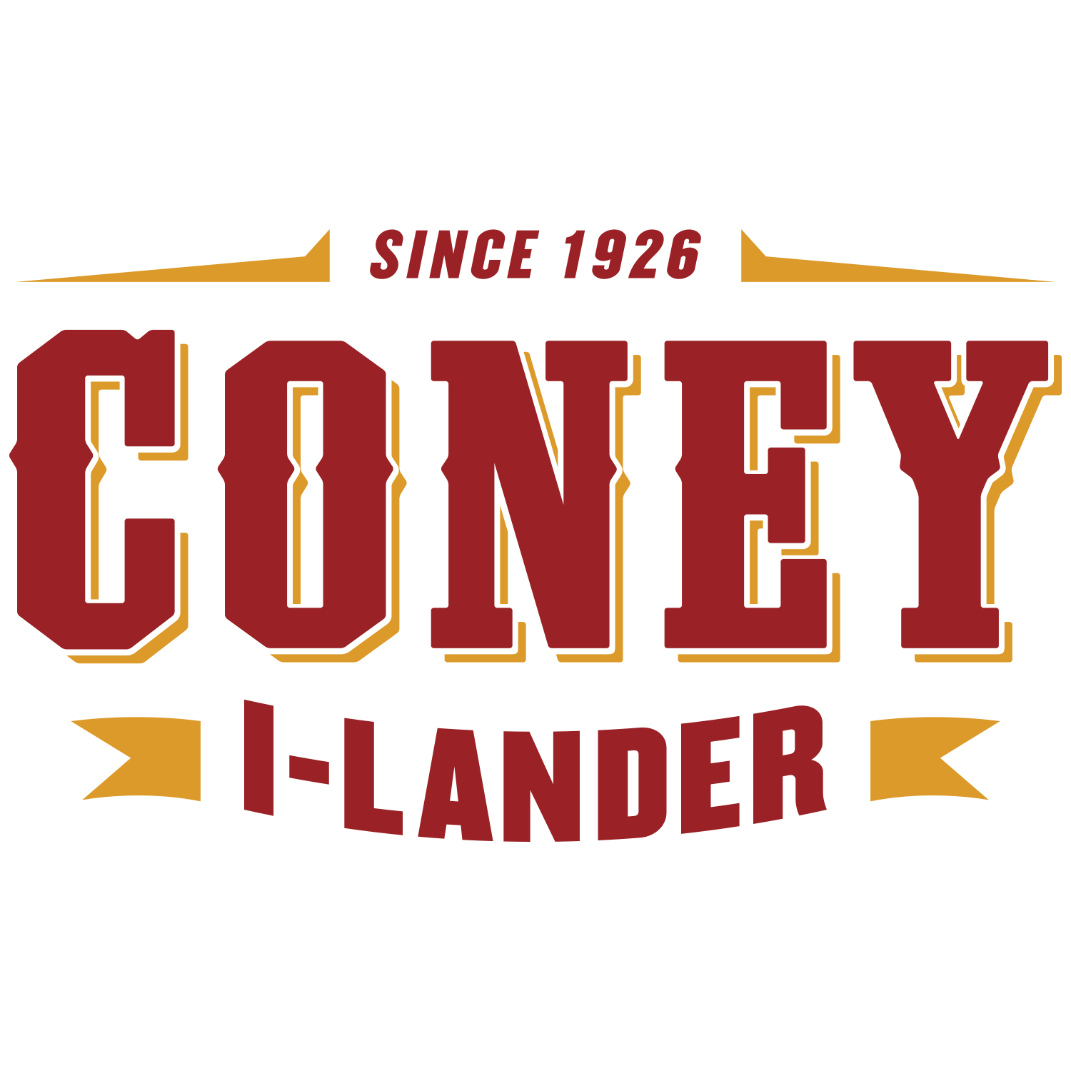 Coney I-Lander   Founded in 1926, right here in Tulsa, Coney I-Lander is a family owned company with seven restaurants in Green Country.