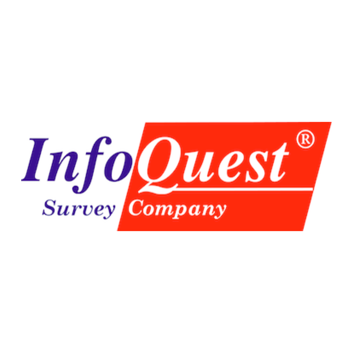 InfoQuest   InfoQuest offers maximum results through high response rates, actionable results and attributable feedback. Focus is on B2B customers, suppliers and employees - the 3 legs of your resource stool. This a strategic feedback program for your business.