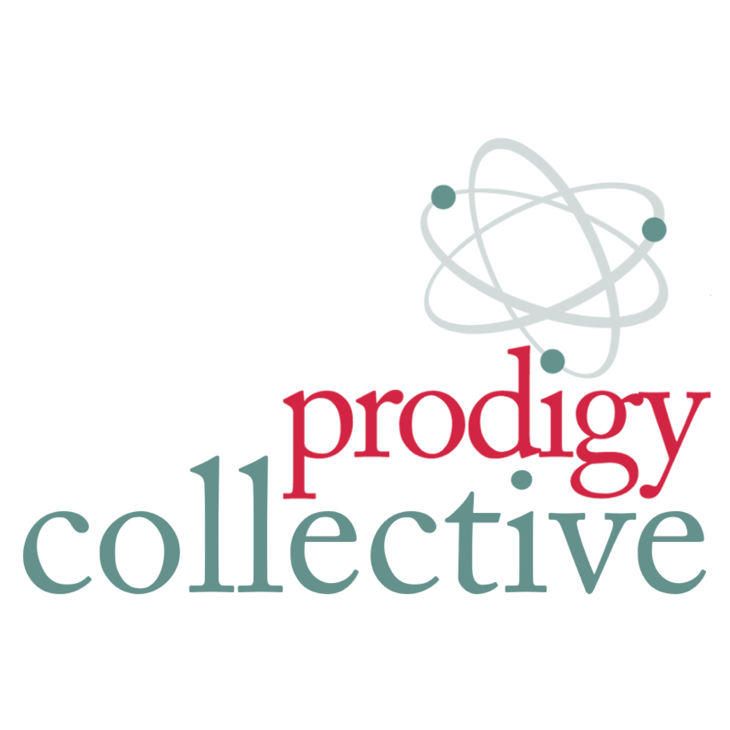 Prodigy Collective   Prodigy Collective is a team of successful women entrepreneurs ready to support YOUR business through collective business coaching. Whether you're starting out, scaling up, or just plain overwhelmed, Prodigy Collective is your backup. Your support sisters. Your powerhouse business team.