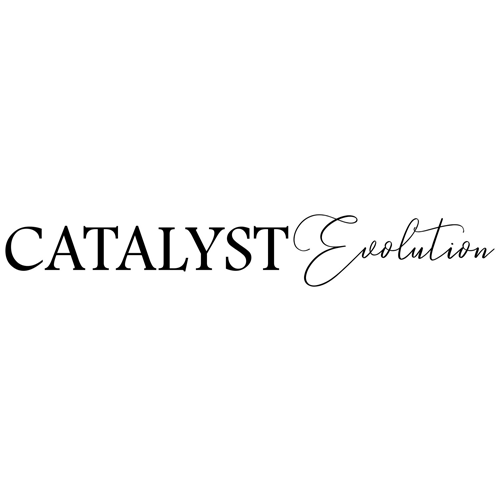 Catalyst Evolution   Catalyst Evolution is a consulting firm that helps CEOs, entrepreneurs, small business owners, and start-up owners grow in sales performance. We create sales programs where none exist, and we work with you from the ground up to create a sales force to go out into the world and proclaim your message.