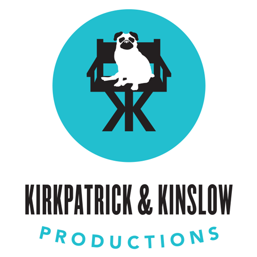 Kirkpatrick & Kinslow Productions   Kirkpatrick & Kinslow Productions is an Emmy-Award-winning film production company that produces feature length movies and documentaries meant to entertain and inspire. To connect to its Tulsa roots, Kirkpatrick & Kinslow Productions also creates short films profiling great causes and brand awareness for companies.