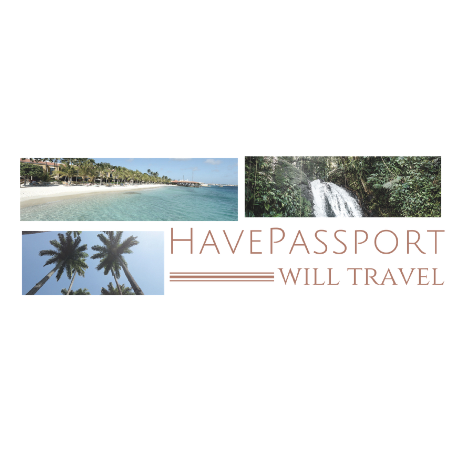 Have Passport Will Travel   Have Passport Will Travel is a custom travel design company that's been creating itineraries throughout the world for 10+ years. Whatever your travel goals are, we will help you create an itinerary and experience that will provide joy-filled memories for years to come.