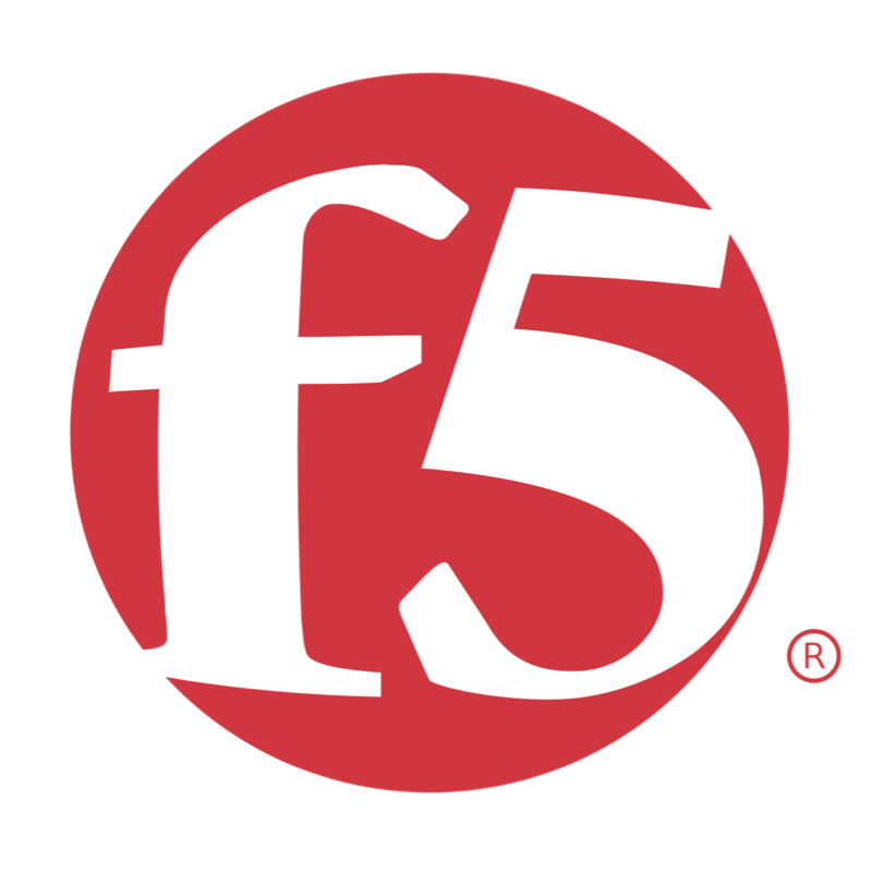 F5 Networks   With 20+ years of application service experience, F5 Networks provides the broadest set of services and security for enterprise-grade apps, whether on-premises or across any multi-cloud environment.