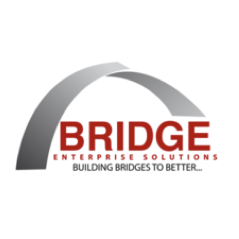 Bridge Enterprise Solutions   Bridge Enterprise Solutions exists to meet the enterprise risk management (ERM) needs of banks and mortgage banking firms. Their objective is to assist these organizations in minimizing gaps between strategy and strategic execution.