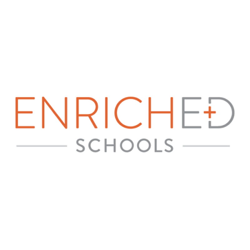 Enriched Schools   Founded in 2012 as one teacher's day dream, Enriched Schools has grown to become a national movement of educators, creatives and community leaders united on a mission to reimagine substitute teaching. They believe that every day matters for kids, and the community is full of amazing people with skills and talents to share.