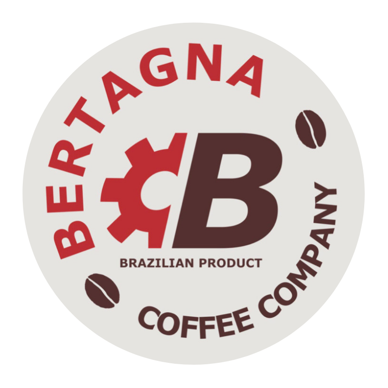 Bertagna Coffee Company   From the middle of nowhere in Brazil to the middle of everywhere in America, Bertagna Coffee Company provides the best of Brazilian coffee.