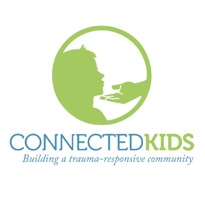 Connected Kids   Connected Kids is leading the way to drive wholeness and well-being among traumatized children in the Tulsa Community. Their focus is designing and developing a trauma-informed learning center that is a paradigm shift in curriculum, facility/space, and the guidance and treatment of children.