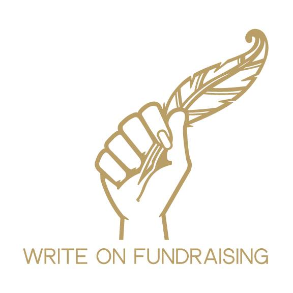 Write on Fundraising   Write on Fundraising is a national network of philanthropic advisers who empower nonprofit fundraising. This woman-owned small business is equipped with expert-level grant writing, policy design, research and evaluation, and campaign development services.