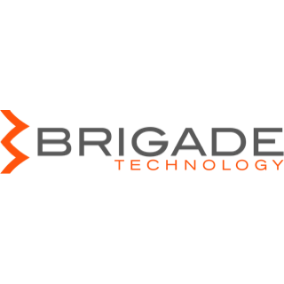 Brigade Technology   Brigade Technology is a Specialized IT Service Provider with a focus on Disaster Recovery and Security. They leverage industry-leading expertise and best-of-breed technologies to help organizations ensure their data is accessible, protected and recoverable.