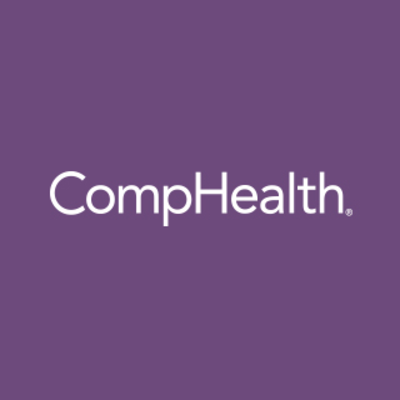 CompHealth   CompHealth created the locum tenens industry in 1979 and we built a company to help bring care where it's needed most. Now, we're one of the largest healthcare staffing firms providing locum tenens, travel, and permanent providers across the country.