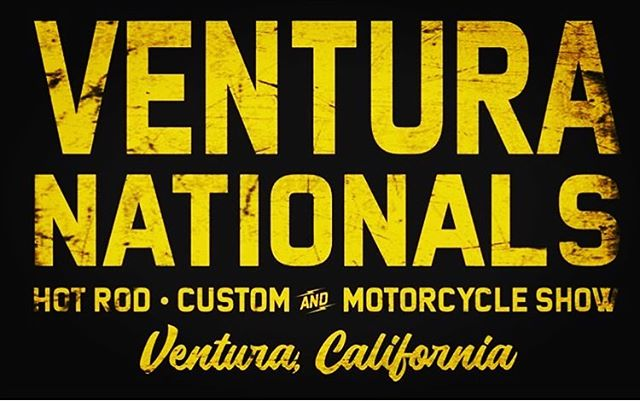 "Just like every year we will be closed tomorrow for the @ventura_nationals  if you are coming to the show we will be doing haircuts in the ""shine box"" which @shinergoldpomade so graciously let's us borrow."