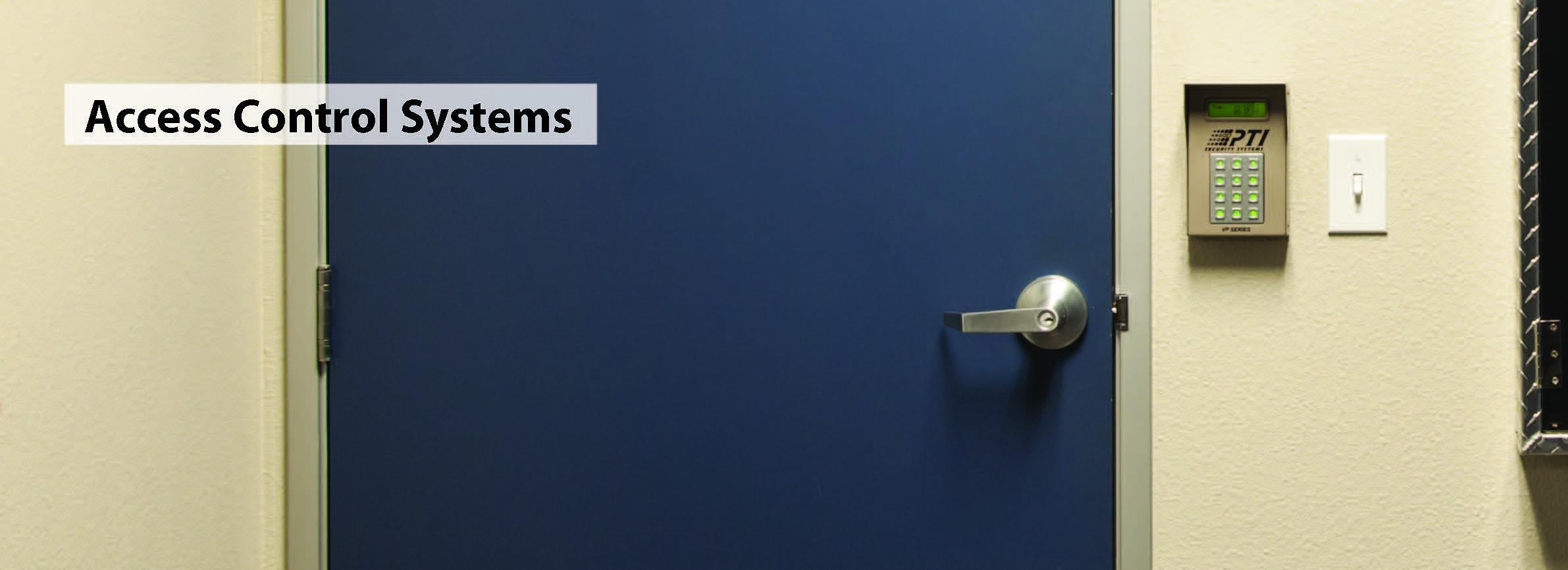 san luis obispo access control systems