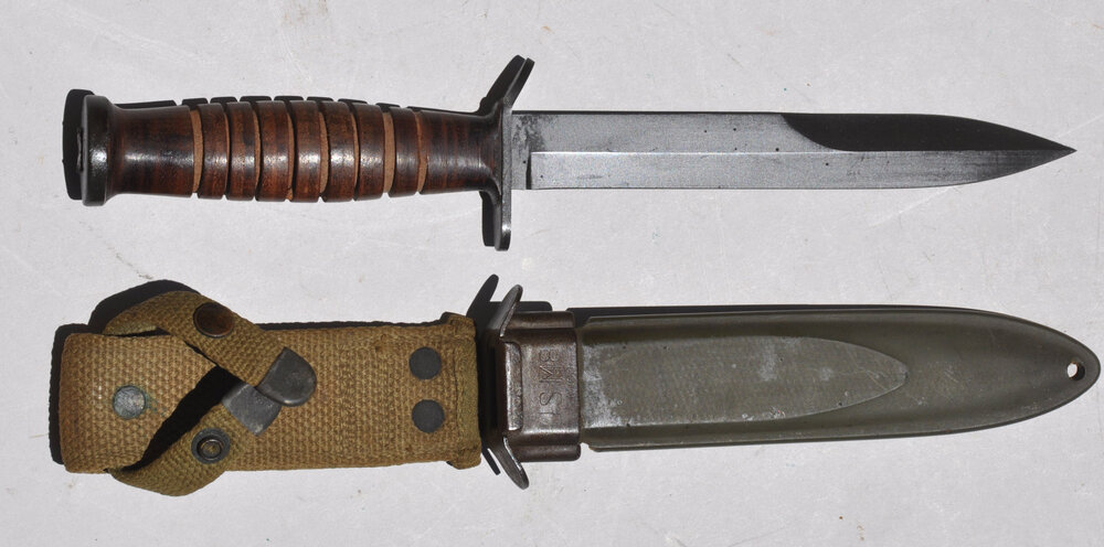Knives ww2 kinfolks Kinfolks Knives
