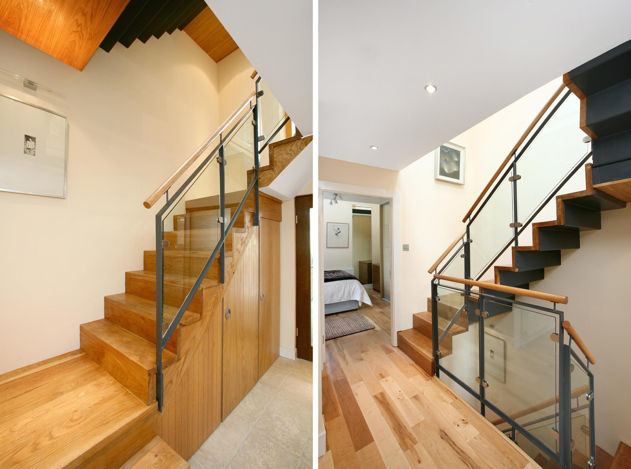 Domestic - Extensions, Renovations, New Build
