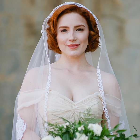 Bridal Hair (in salon) - Bridal Hair Trial (Required)—$85-$100Bridal Hair Day Of—$85-$125Maids and Others—$50-$85Blowouts—$35-$55Contact us for our on-location pricing.