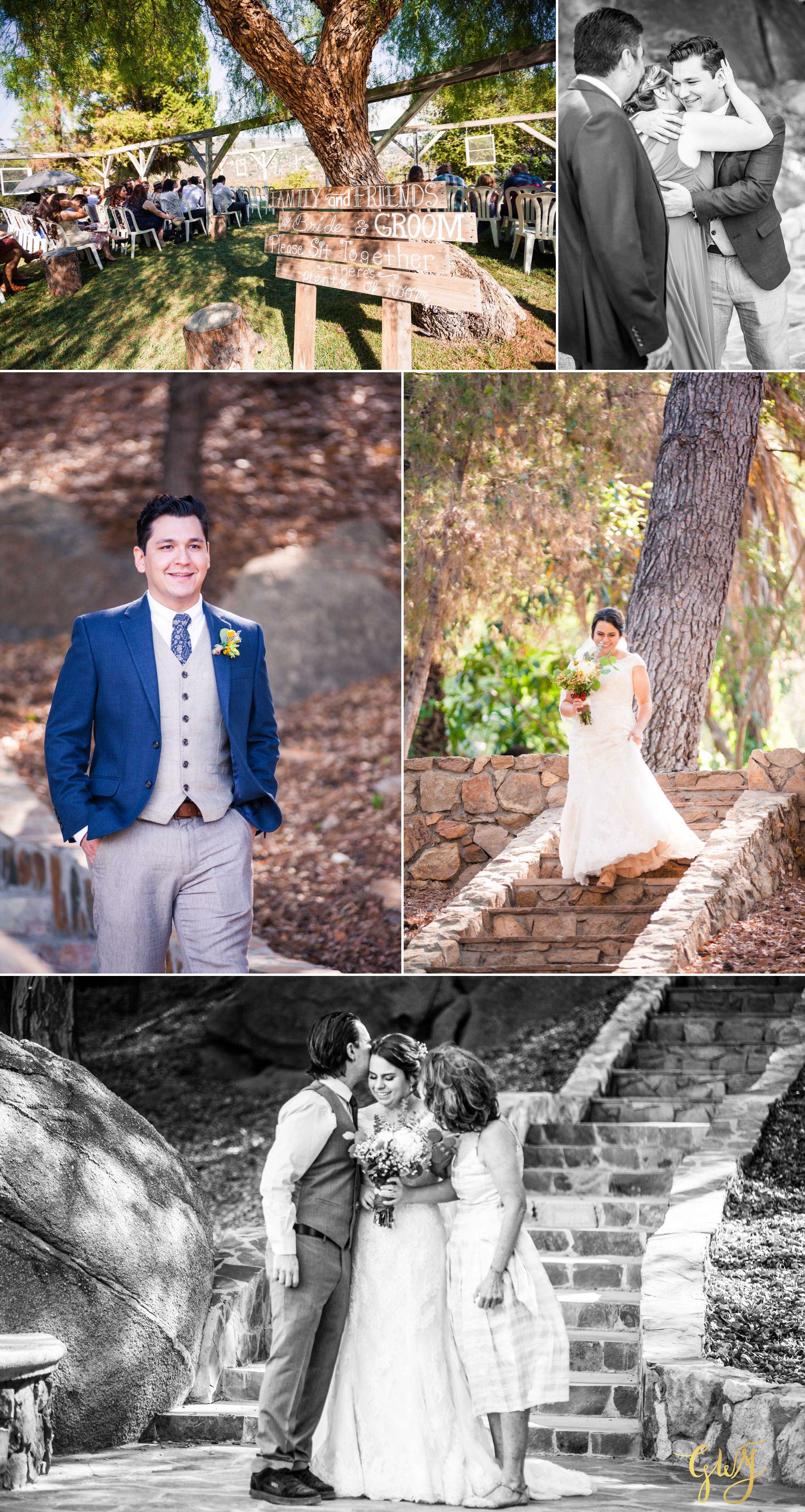 Hannah + Lorenzo Secluded Garden Estate Temecula DIY Wedding by Glass Woods Media 13.jpg