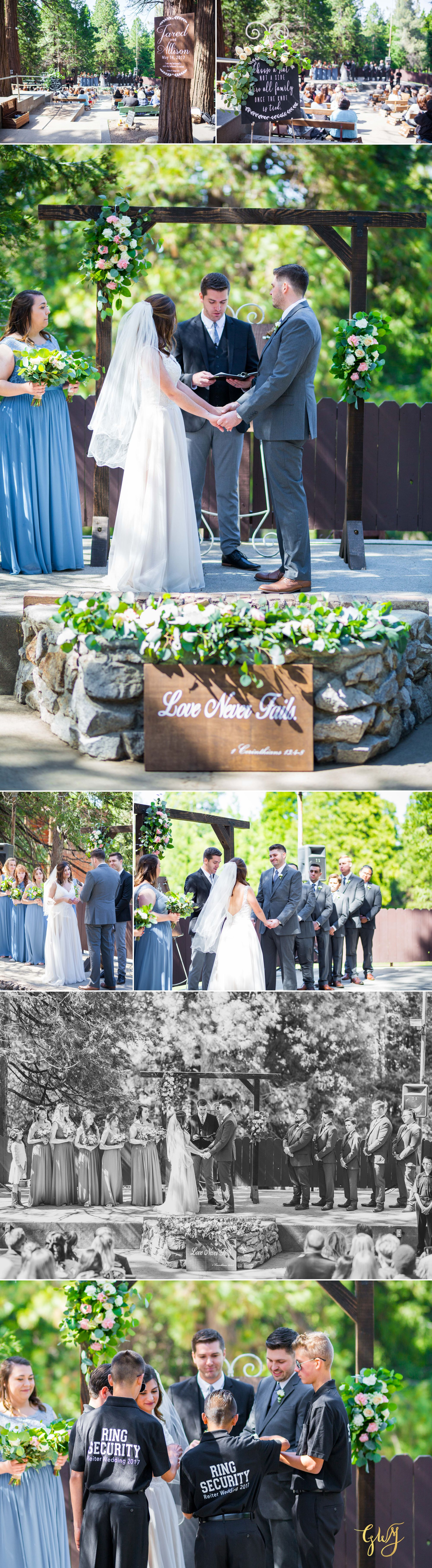 Allison + Jared Southern California Mountain Thousand Pines Christian Camp Wedding by Glass Woods Media 21.jpg
