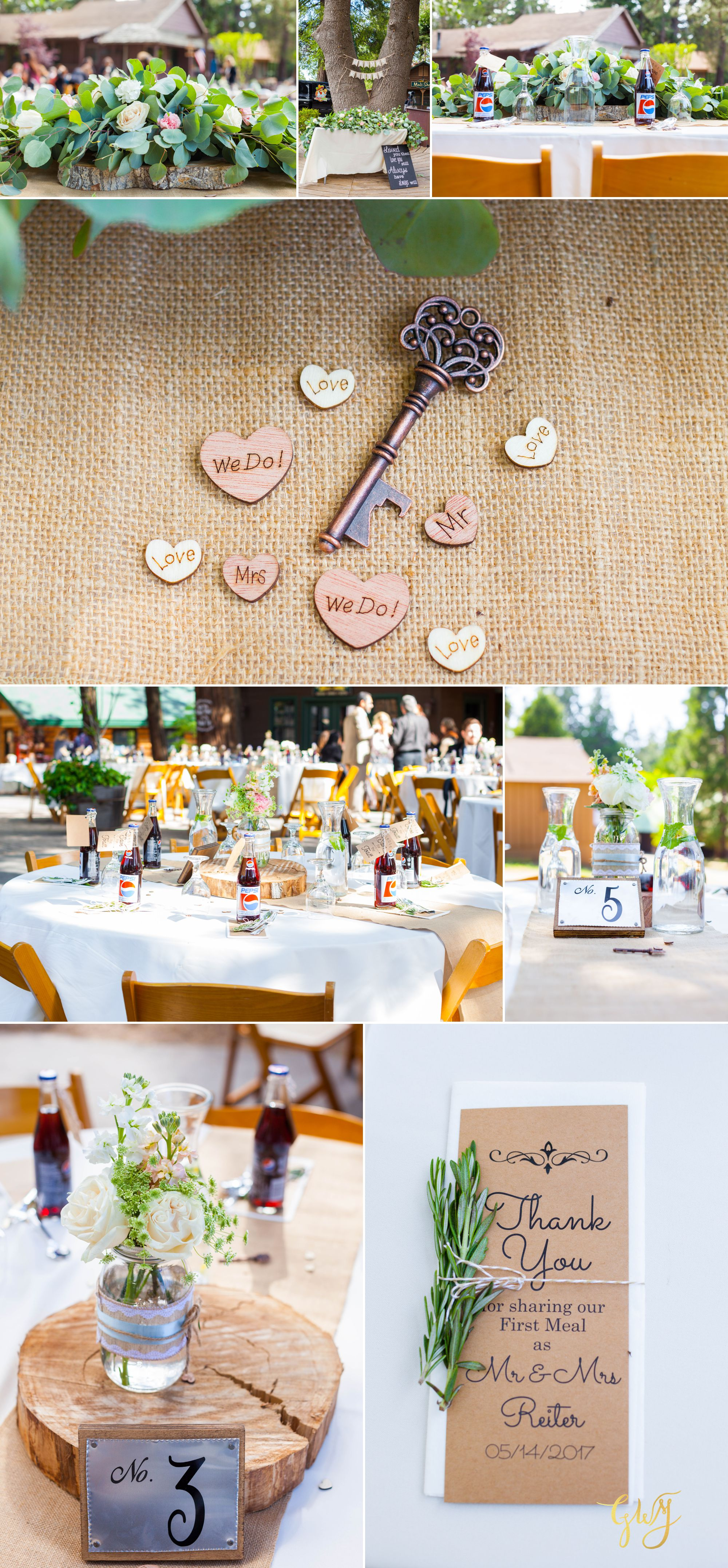 Allison + Jared Southern California Mountain Thousand Pines Christian Camp Wedding by Glass Woods Media 24.jpg