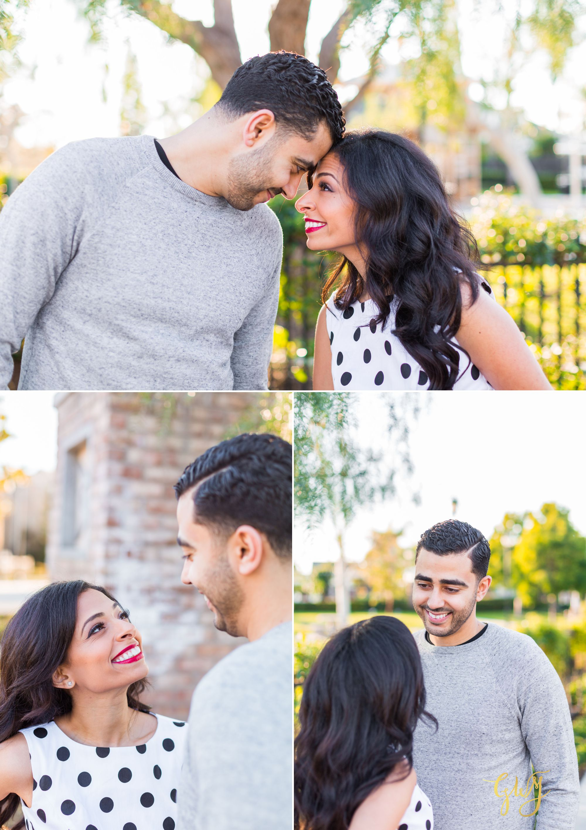 Joy + Mena Tustin Downtown Santa Ana 4th Street Market Coptic Picnic Themed Engagement by Glass Woods Media 6.jpg