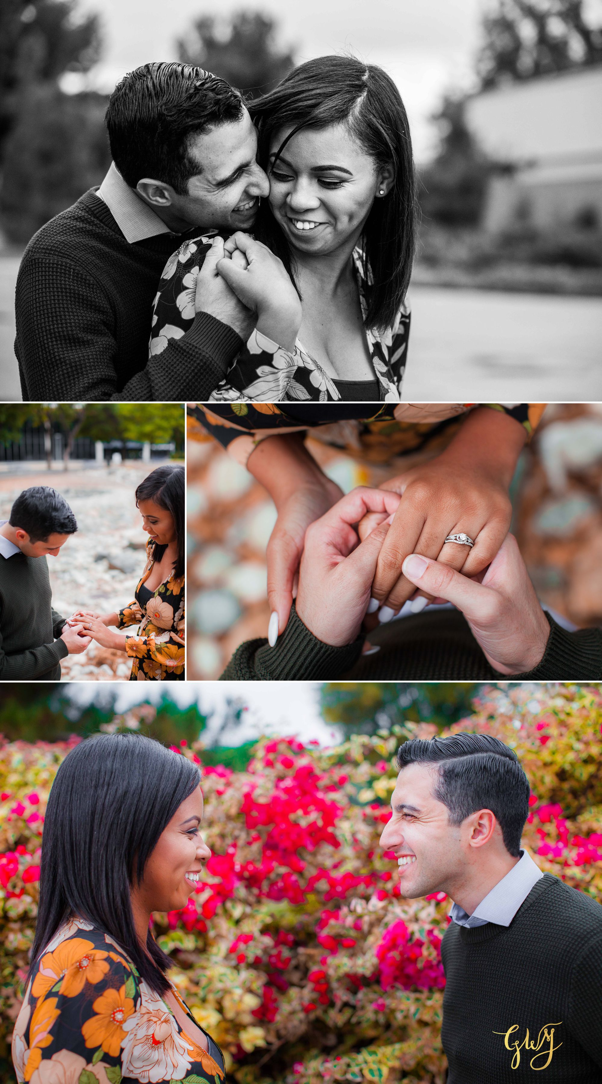 Antonia + Connor Cal State Fullerton CSUF Santiago Oaks Winter Engagement by Glass Woods Media 17.jpg