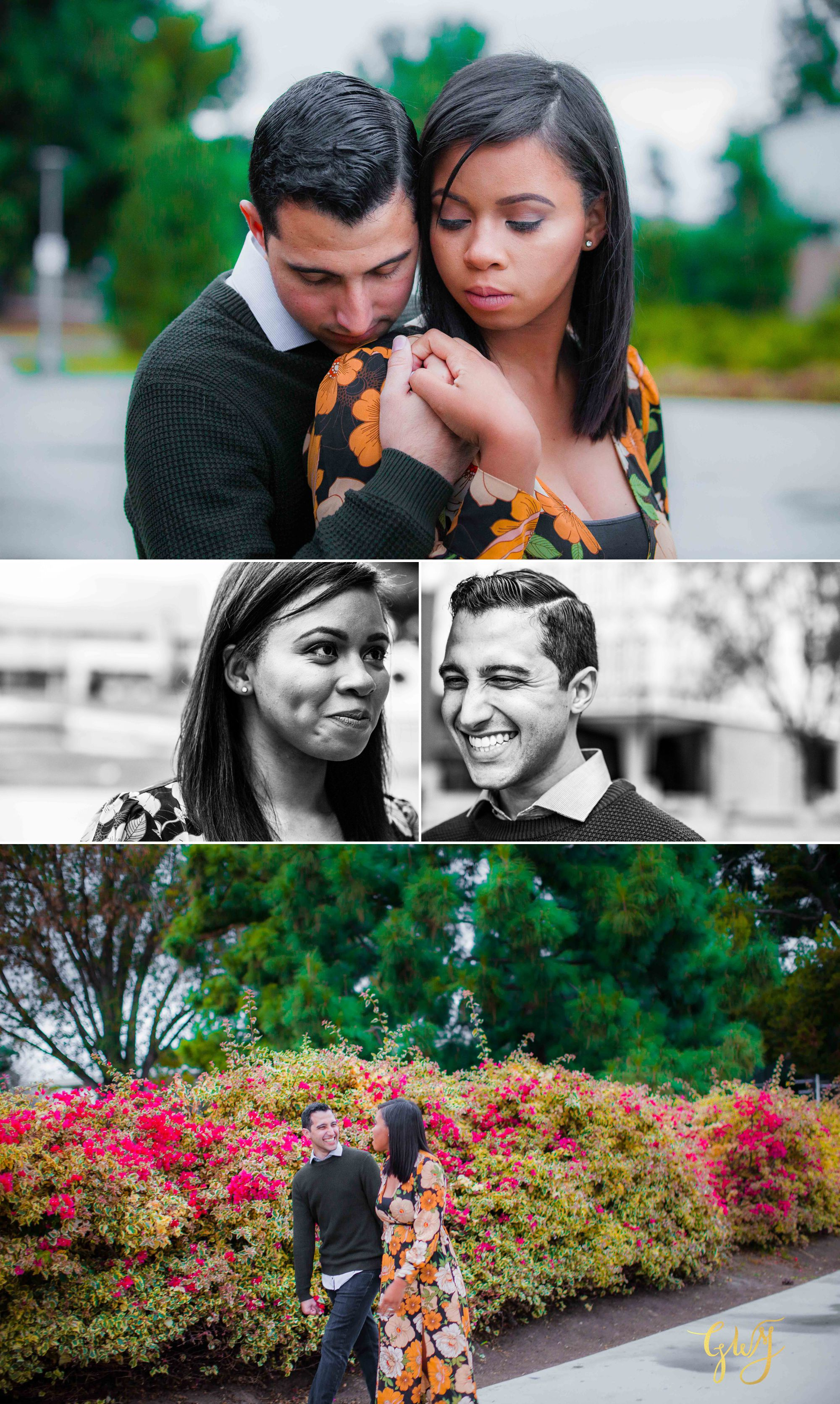 Antonia + Connor Cal State Fullerton CSUF Santiago Oaks Winter Engagement by Glass Woods Media 18.jpg