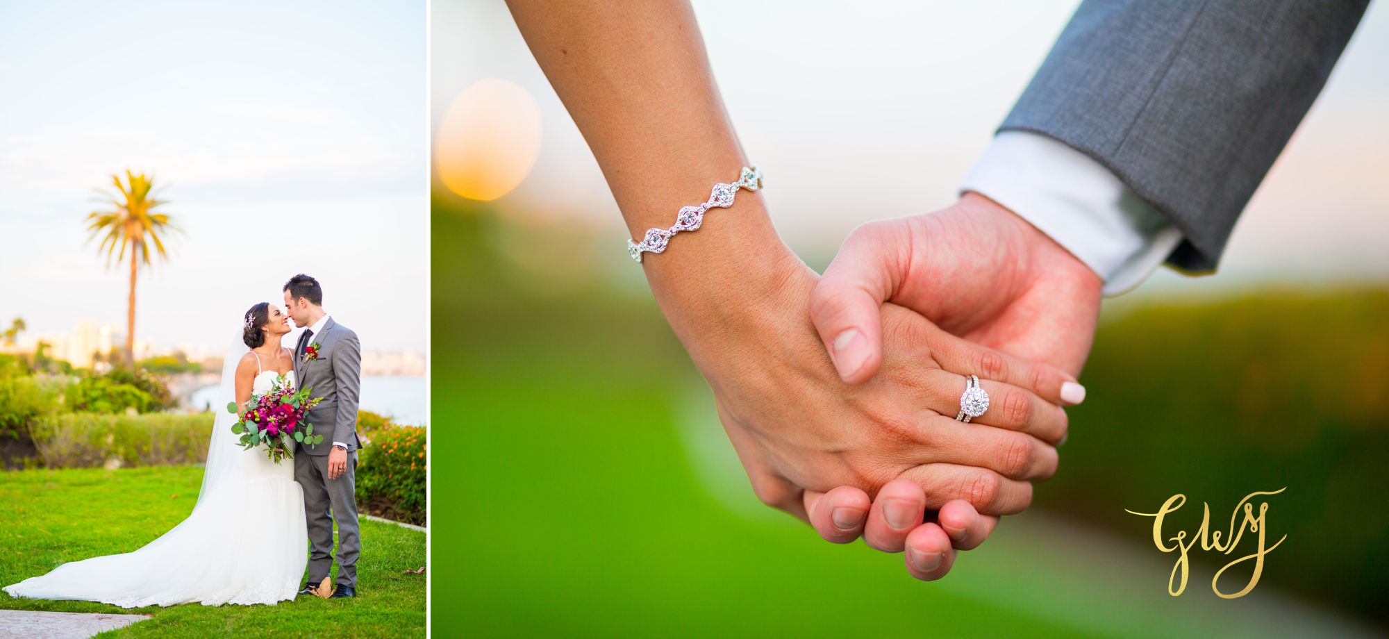 Alex + Jackie Elegant Tom Ham's Lighthouse San Diego Wedding by Glass Woods Media 32.jpg