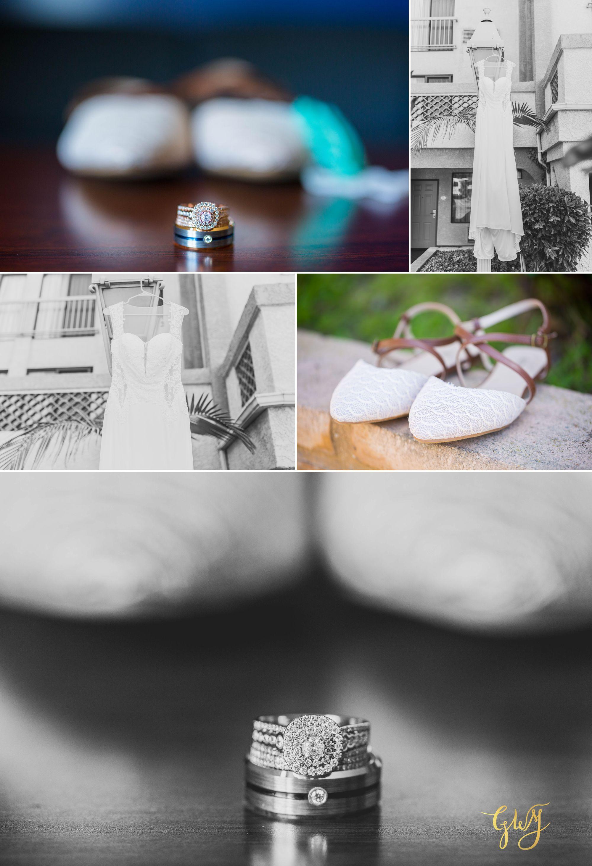 Rebecca + Torand El Segundo Chevron Employee Park Summer Barbados Bajan Wedding by Glass Woods Media 1.jpg