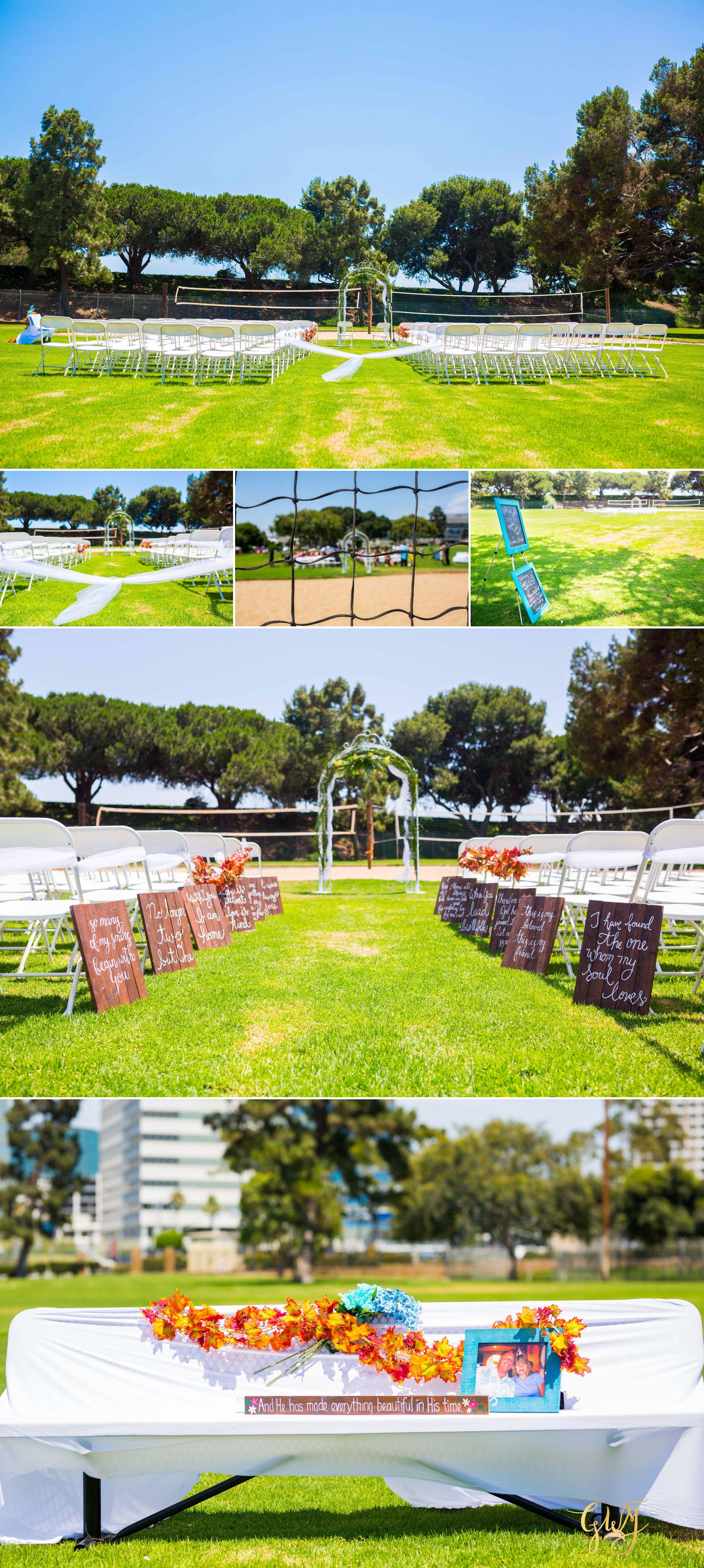 Rebecca + Torand El Segundo Chevron Employee Park Summer Barbados Bajan Wedding by Glass Woods Media 19.jpg