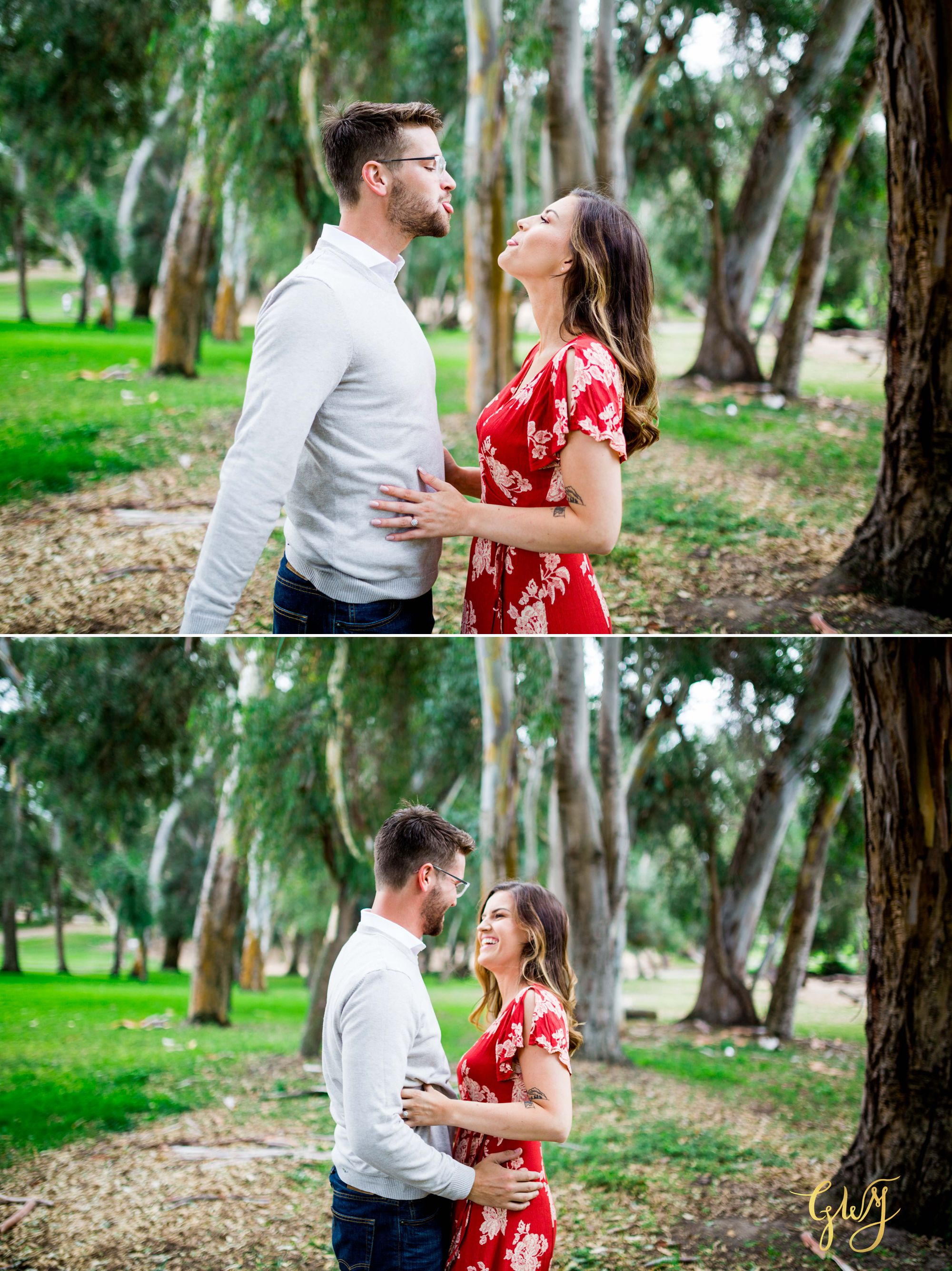 Casey + Jordan Huntington Central Park Pacific City Beach Engagement by Glass Woods Media 4.jpg