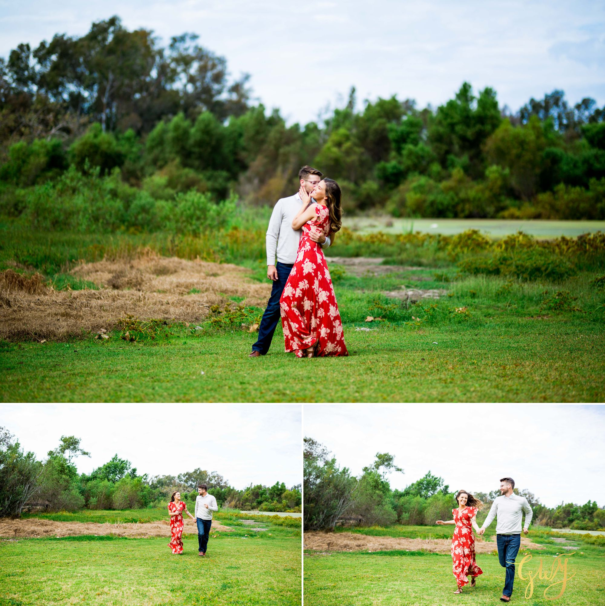 Casey + Jordan Huntington Central Park Pacific City Beach Engagement by Glass Woods Media 11.jpg