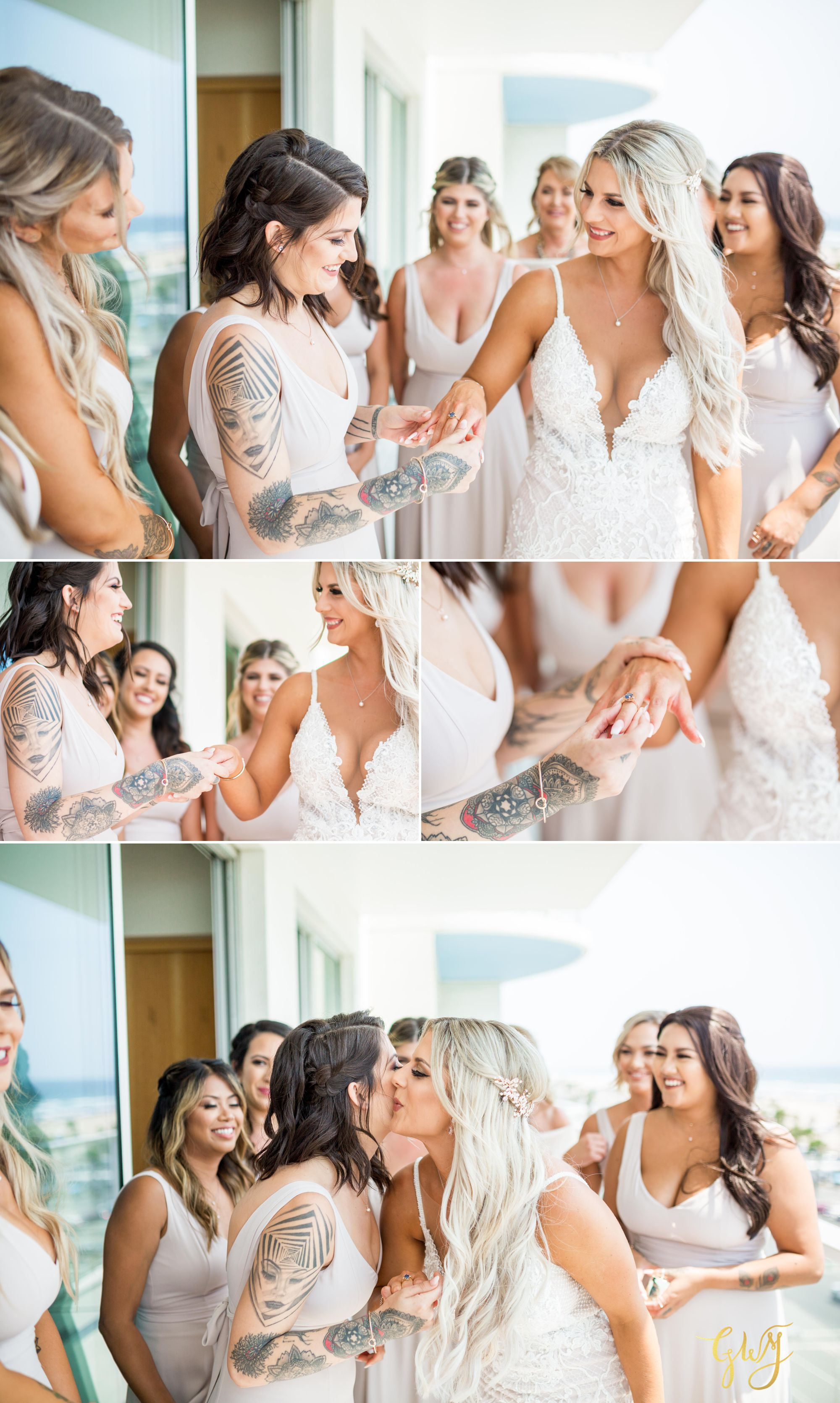 Christien + Crystal Pasea Hotel & Spa Huntington Beach Wedding by Glass Woods Media 16.jpg