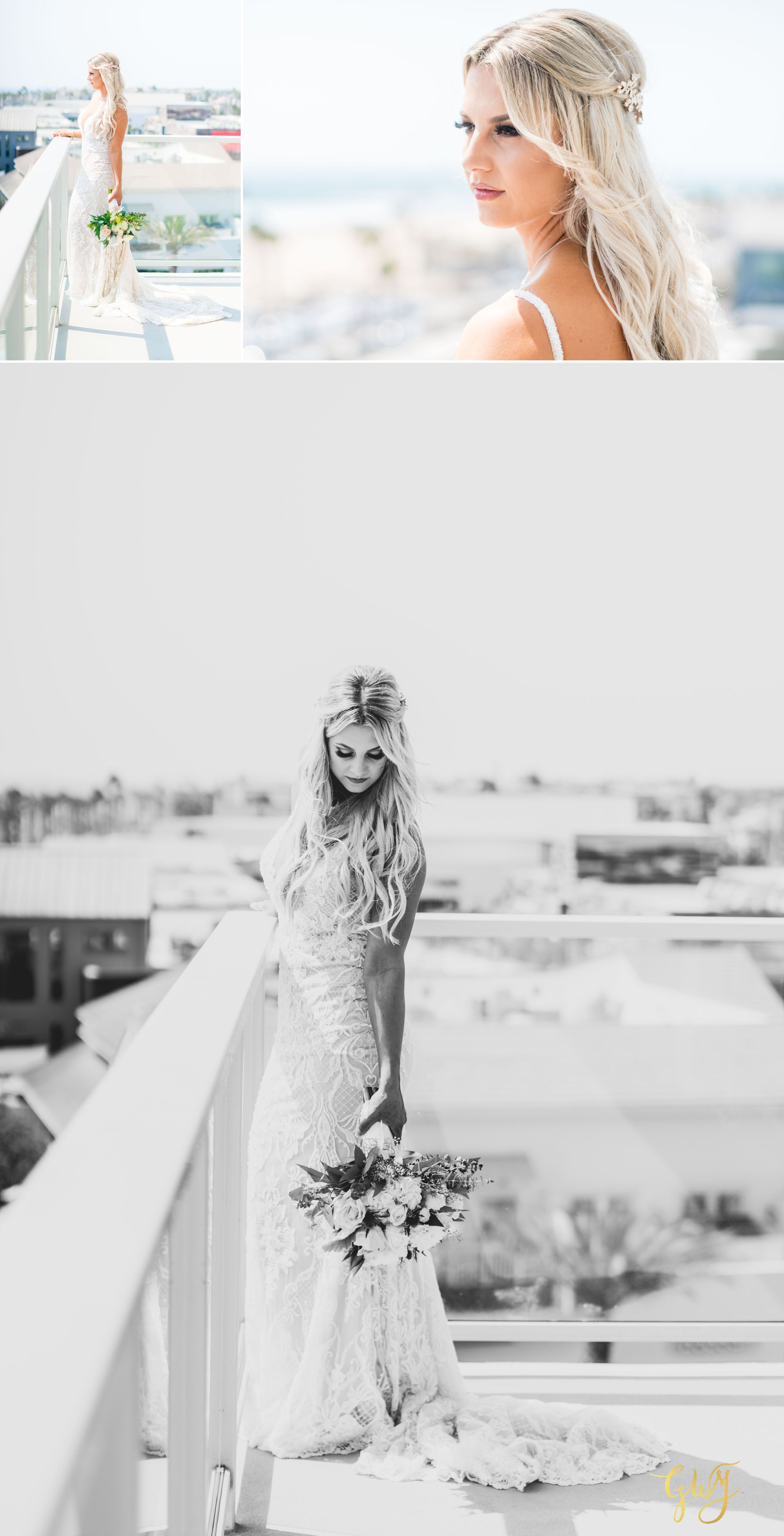 Christien + Crystal Pasea Hotel & Spa Huntington Beach Wedding by Glass Woods Media 20.jpg